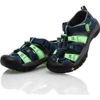 Keen Newport H2 Junior Blue/Green