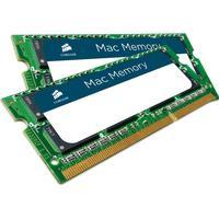Corsair DDR3 1333MHz 2x8GB till Apple Mac (CMSA16GX3M2A1333C9)