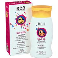 Eco Cosmetics Baby Bubble Bath 200ml