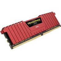 Corsair Vengeance LPX Red DDR4 3000MHz 2x8GB (CMK16GX4M2B3000C15R)