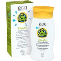 Eco Cosmetics Naturligt Barnschampo / Duschgel