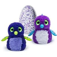Spin Master Hatchimals & Toca TV Bundle Penguala Egg
