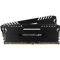 Corsair Vengeance LED White DDR4 3000MHz 2x16GB (CMU32GX4M2C3000C15)