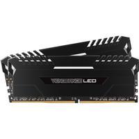 Corsair Vengeance LED White DDR4 3200MHz 2x16GB (CMU32GX4M2C3200C16)