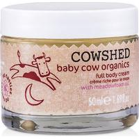 Cowshed Baby Cow Organics Full Body Cream 50ml
