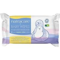 Natracare Baby Wipes 50 st