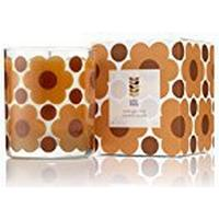 Orla Kiely Aroma Candle Orange Rind 200g