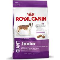 Royal Canin Size Giant Junior 15kg