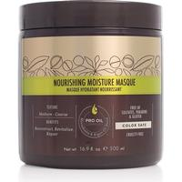 Macadamia Nourishing Moisture Masque 500ml