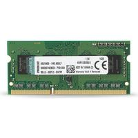 Kingston Valueram DDR3 1333MHz 4GB System specifik (KVR13S9S8/4)