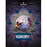 Far Cry 4: Overrun