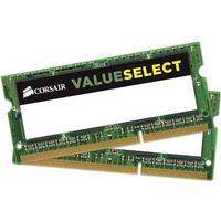 Corsair DDR3L 1600MHz 2x4GB (CMSO8GX3M2C1600C11)