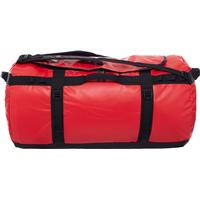 The North Face Base Camp Duffel Extra Large - TNF Red/TNF Black (CWV7)