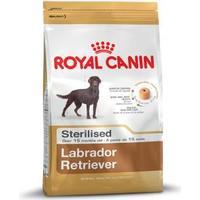Royal Canin Breed Sterilised Labrador Retriever 12kg