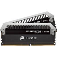 Corsair Dominator Platinum DDR4 3733Hz 2x4GB (CMD8GX4M2B3733C17)