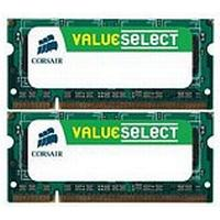 Corsair DDR2 667MHz 2x2GB (VS4GSDSKIT667D2)