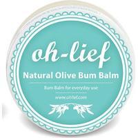 Ohlief Natural Olive Bum Balm 125g