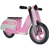Kiddimoto Scooter Pink