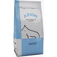 Arion Puppy Medium Salmon & Rice 12kg