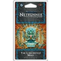 Fantasy Flight Games Android: Netrunner The Liberated Mind (Engelska)