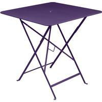 Fermob Bistro Rectangualr 71x71cm Table Matbord