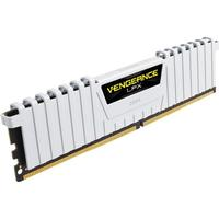 Corsair Vengeance LPX White DDR4 3000MHz 2x8GB (CMK16GX4M2B3000C15W)