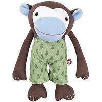 Franck & Fischer Frederik Cuddly Monkey