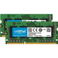 Crucial DDR3L 1333MHz 2x4GB for Apple Mac (CT2C4G3S1339MCEU)