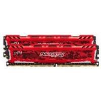 Crucial Ballistix Sport LT DDR4 2400MHz 2x16GB (BLS2C16G4D240FSE)