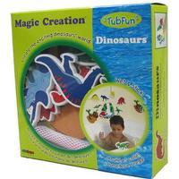 Edushape Badkarsdekaler Dinosaurier