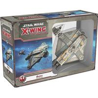 Fantasy Flight Games Star Wars: X-Wing Miniatures Game Ghost Expansion Pack