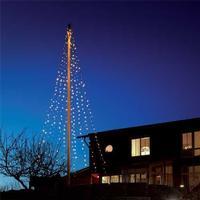Markslöjd Ecolight Flagpole 360L Udendørsbelysning