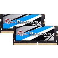 G.Skill Ripjaws DDR4 2400MHz 2x8GB (F4-2400C16D-16GRS)