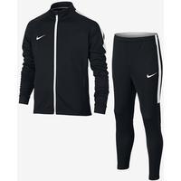 Nike Dry Academy Kids - Black/White/White (844714_011)
