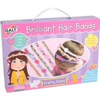 Galt Brilliant Hair Bands
