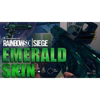 Tom Clancy's Rainbow Six: Siege - Emerald
