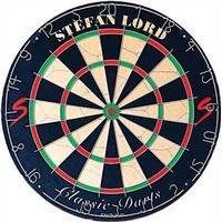 Stefan Lord World Champion Board