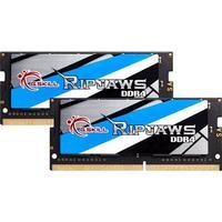 G.Skill Ripjaws DDR4 2133MHz 2x8GB (F4-2133C15D-16GRS)