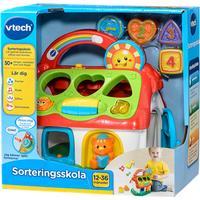 Vtech Baby Sort & Learn School
