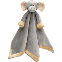 Teddykompaniet Diinglisar Wild Snuttefilt Elefant 14874