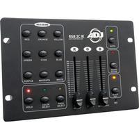 American DJ RGB 3C IR