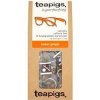 Teapigs Sweet Ginger 15 Teabags