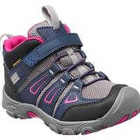 Keen Oakridge Dress Blue/Very Berry (KY5179)