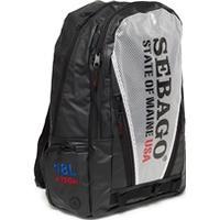 Sebago Back Pack Black