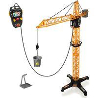 Dickie Toys Giant Crane 100cm