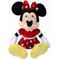 Simba Toys Disney Minnie Red Dress 50cm