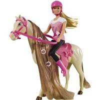 Simba Toys Steffi Love Riding Tour