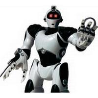WowWee Legetøjsrobot WowWee Robotics Mini Robosapien V2