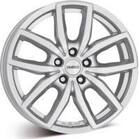 Dezent TE Silver 7.5x17 5/112 ET55 CB70.1