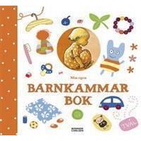Min egen barnkammarbok (Kartonnage, 2008)